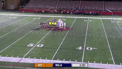 Full Replay - William Paterson vs Wilkes - Women's Soccer Game 4