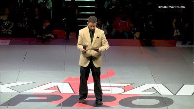 Nicky Rodriguez vs Bruno Bastos 2020 KASAI Pro 7