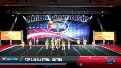Top Gun All Stars - Glitter [2021 L3 Youth Day 2] 2021 ACP: Midwest World Bid National Championship