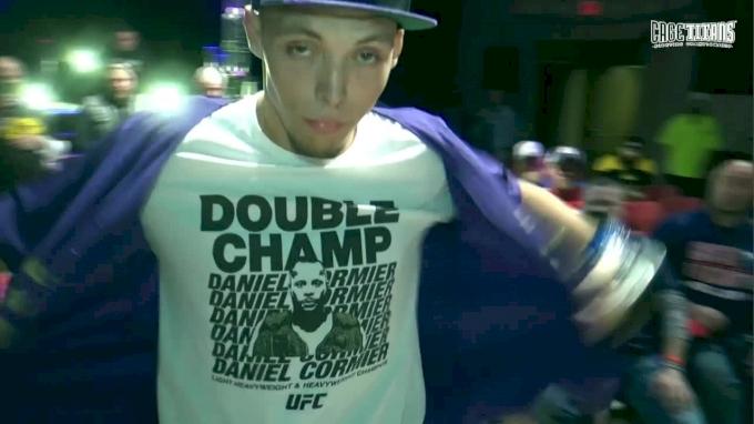 Full Fight: Joe Giannetti vs. Josh Harvey