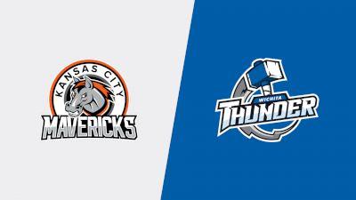 Full Replay - Mavericks vs Thunder   Away Commentary