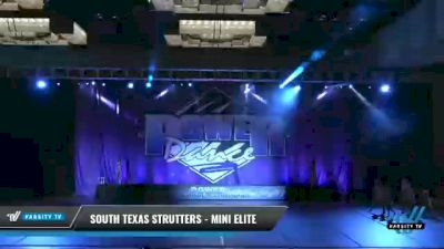 South Texas Strutters - Mini Elite [2021 Mini - Contemporary/Lyrical Day 2] 2021 ACP Power Dance Nationals & TX State Championship