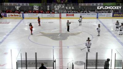 #6 Ohio St at Minnesota St | WCHA Womens