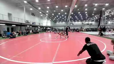 Replay: Mat 19 - 2021 2021 Ultimate Club Folkstyle Duals | Sep 18 @ 8 AM
