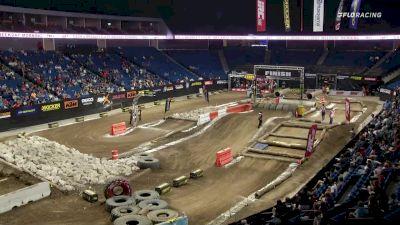 Full Replay | AMA EnduroCross at BOK Center Arena 9/18/21 (Part 2)