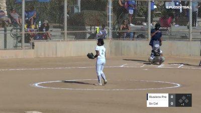 Illusions Premier vs. So Cal Athletics - Field 3