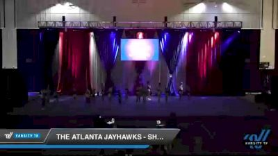 The Atlanta Jayhawks - SHOCK [2021 L1 Junior - Small Day 1] 2021 The American Royale DI & DII
