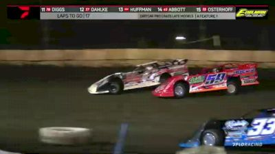 Feature Replay | Super Late Models at FALS Frenzy