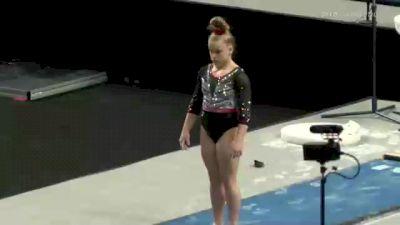 Joscelyn Roberson - Vault, NE Texas Elite - 2021 US Championships