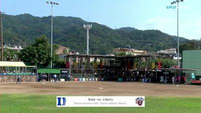 Duke vs. Liberty | Puerto Vallarta College Challenge