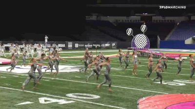 """Highlight: 2021 Bluecoats """"Lucy"""" Opening Sequence & Hit"""