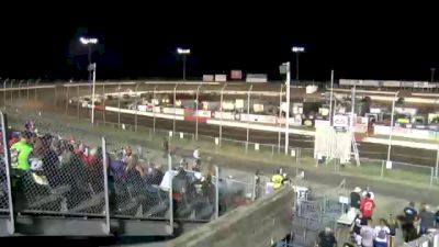Full Replay | Lucas Oil ASCS at I-80 Speedway 9/11/21