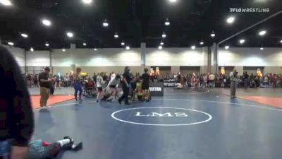 70 lbs Prelims - Ianis Pizarro, Top Brother USA vs Calliope Willman, Ohio