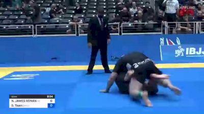 VICTOR HUGO COSTA MARQUES vs GUILHERME WILSON S. CORDIVIOLA 2021 World IBJJF Jiu-Jitsu No-Gi Championship
