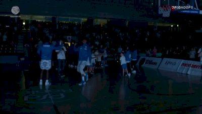 REPLAY: Wiha Panthers vs PSK Lions