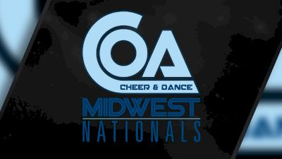 Full Replay - COA: Midwest National Championship - Hall D - Feb 23, 2020 at 7:52 AM EST