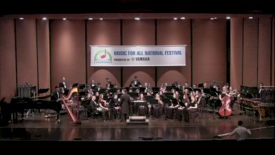 2019 Music For All National Festival |  Clowes Memorial Hall - Music For All National Festival | Clowes - Mar 15, 2019 at 8:24 AM EDT