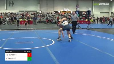 133 lbs Rd Of 32 - Dylan Duncan, Illinois vs Ty Smith, Drexel