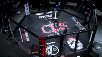 CES 43 Future Stars Series Full Event Replay