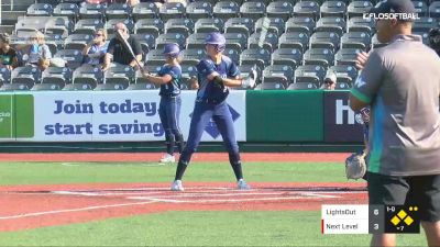 Full Replay - 2019 Cleveland Comets vs Canadian Wild - Game 1 | NPF - Cleveland Comets vs Canadian Wild - Gm1 - Jul 28, 2019 at 5:04 PM CDT