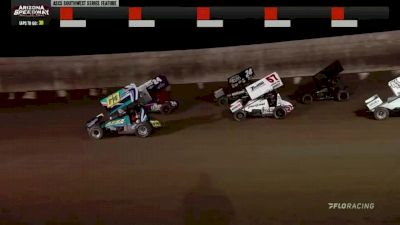 Highlights | Copper Classic Saturday at Arizona Speedway