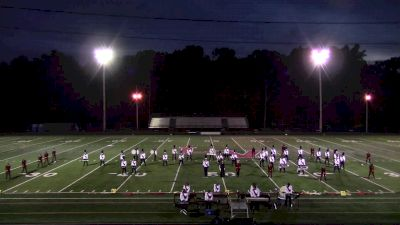 Lenape Valley Marching Band 10-10-20