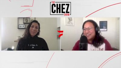 Meet The Two Roomies. Sierra Romero | The Chez Show (Ep. 26)