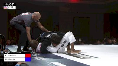Alex Priestley vs Matthew Garcia | Fight To Win 179