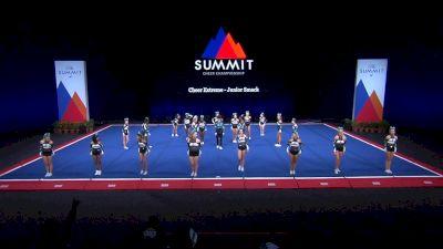 Cheer Extreme - Junior Smack [2021 L4 U17 Coed Prelims] 2021 The Summit
