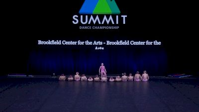 Brookfield Center for the Arts - Brookfield Center for the Arts [2021 Junior Contemporary / Lyrical - Small Semis] 2021 The Dance Summit