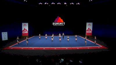 Oregon Dream Teams - 2Fab [2021 L2 Senior - Small Semis] 2021 The D2 Summit