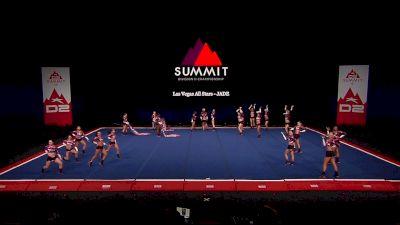 Las Vegas All Stars - JADE [2021 L4.2 Senior Coed - Medium Finals] 2021 The D2 Summit