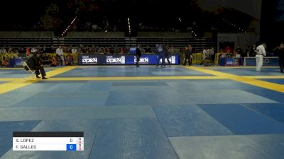 MELOR STURUA vs CHAD HARDY 2019 Pan Jiu-Jitsu IBJJF Championship