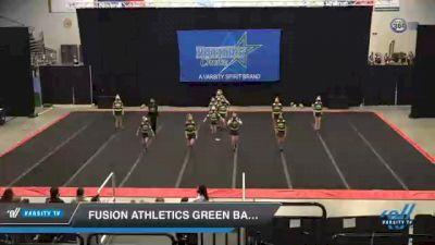 Fusion Athletics Green Bay - Reign [2021 L3 Junior Day 1] 2021 Badger Championship & DanceFest Milwaukee