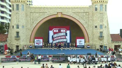 Alderson Broaddus University [2018 Intermediate Small Coed Division II Challenge Cup] NCA & NDA Collegiate Cheer and Dance Championship