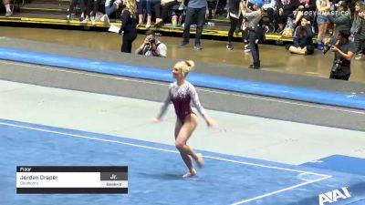 Jordan Draper - , Oklahoma - 2020 California Grand Invitational & Collegiate Challenge