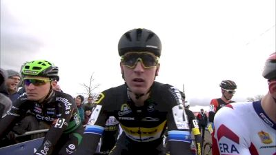 Cyclocross Essen Men's Replay