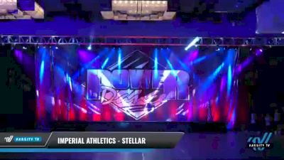 Imperial Athletics - STELLAR [2021 Senior - Hip Hop - Small Day 2] 2021 ACP Power Dance Nationals & TX State Championship