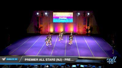 Premier All Stars (NJ) - Prestige [2019 Junior - Small 2 Day 2] 2019 Reach The Beach Nationals