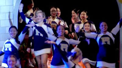 Roxbury High School [2020 Super Varsity Division II Semis] 2020 UCA National High School Cheerleading Championship
