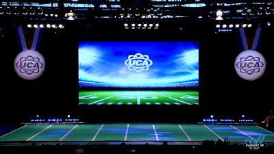 Hempfield Area High School [2019 Game Day - Super Varsity Prelims] 2019 UCA National High School Cheerleading Championship