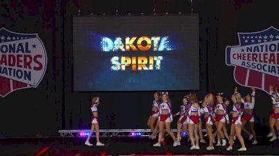 Dakota Spirit Eclipse [2020 L3 Medium Senior Day 2] 2020 NCA All-Star Nationals