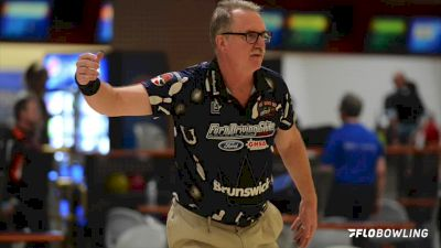 Walter Ray Ponders His Future On PBA Tour | The FloBowling Podcast