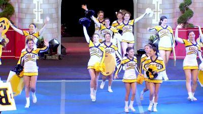 West Babylon High School [2020 Large Varsity Division II Finals] 2020 UCA National High School Cheerleading Championship