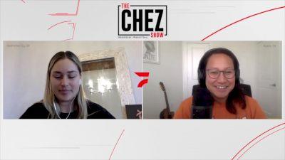 The Chez Show with Lauren Chamberlain on Life Transitions