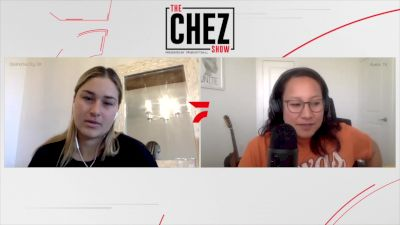The Chez Show with Lauren Chamberlain on Her Spiritual Journey