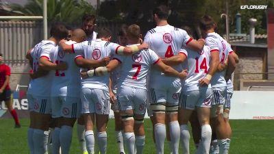 2019 ARC USA vs Chile Highlights