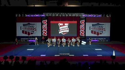 University of New Hampshire [2019 All-Girl Cheer Division I Prelims] 2019 NCA & NDA Collegiate Cheer and Dance Championship
