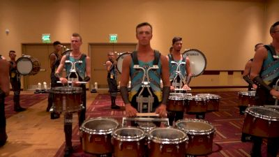 In The Lot: The Cadets at DCI Prelims