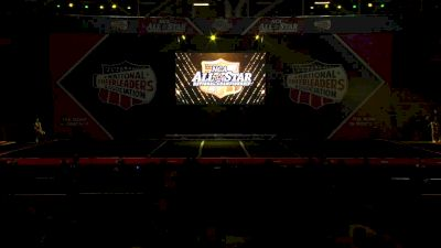 Celebrity Cheer Unlimited Premier [2020 L2 Small Junior Day 2] 2020 NCA All-Star Nationals